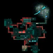 WL2 Highpool Underground Map Minimap
