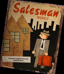 SalesmanWeekly