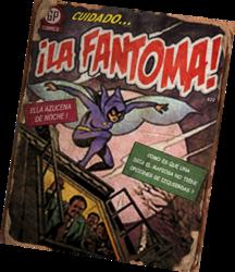 LaFantoma