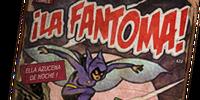 La Fantoma!