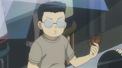 Yotchan anime