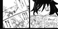 WataMote Volume 02 Omake