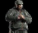 """Tyrone """"Bedbug"""" Hayes"""