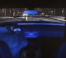 Vista de conducción