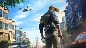 Watch Dogs 2 - San Francisco Exploration Gameplay
