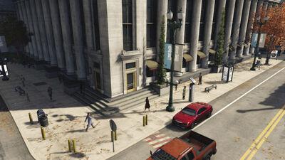 Seventh Federal Bank