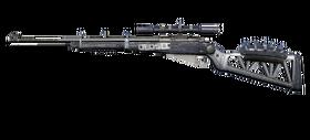 SPEAR PHISH Sniper Rifle
