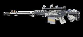 YOURBOYSERGE Sniper Rifle
