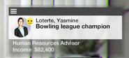 Yasmine profile
