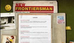 New Frontiersman