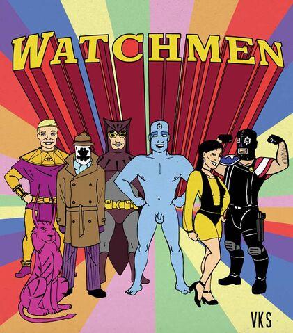 File:Watchmen Friends.jpg