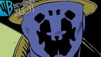 Watchmen Motion Comics 5 Fearful Symmetry