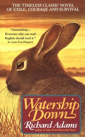 File:Watership Down cover.jpg