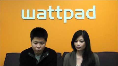Wattpad Book Review & News Sci-Fi and The Watty Awards