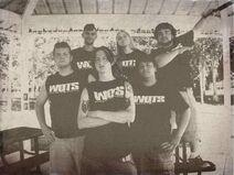 WoTS shirts
