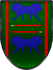 Brigéč Dynasty Shield