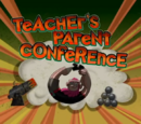 Teacher's Parent Conference