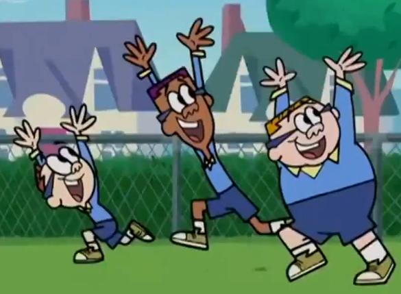 The Three Erics (characters)   Wayside Wiki   Fandom powered by Wikia