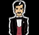 Alfred Pennyworth