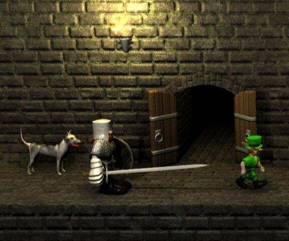 File:Leprechaun running away.jpg