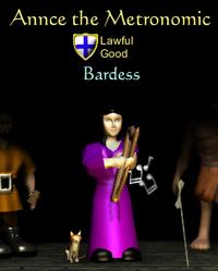 Bardess class