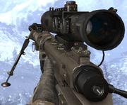 Winter War Sink rifle