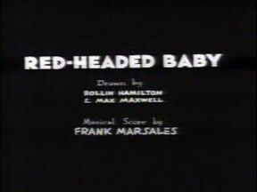 Red-Headed-Baby