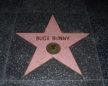 File:Bugs Bunny Walk of Fame 4-20-06.jpg