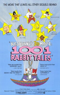 1001RabbitTalesPoster