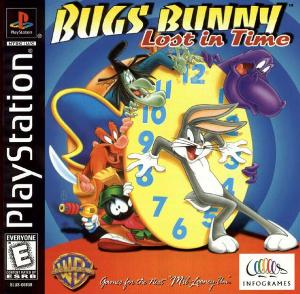 File:Bugs Bunny - Lost in Time (game box art).jpg
