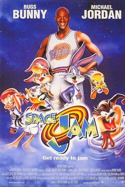 SpaceJamPoster