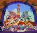 List of Tiny Toon Adventures characters