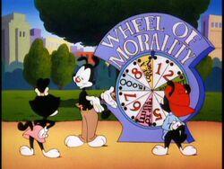 WheelOfMorality