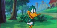 Plucky Duck