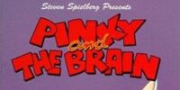 Pinky and the Brain videography