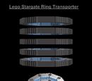 Ring Transporters