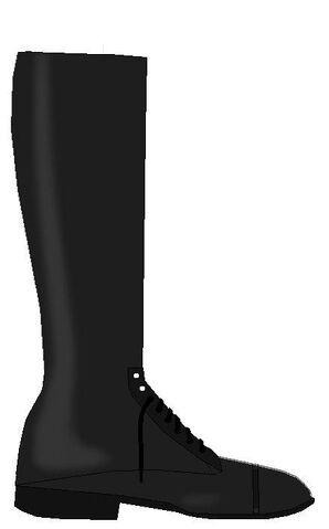 File:Yulair, M-R1 Naval Pilot's Boot.jpg