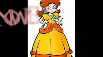 Is princess Daisy wealthier than princess Peach?