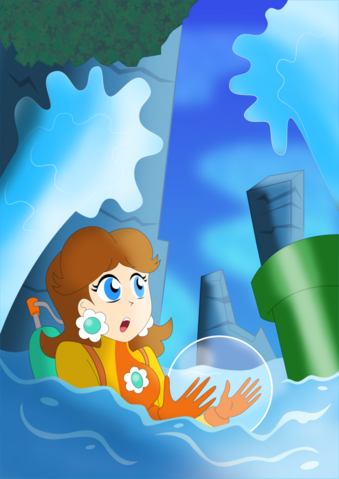 File:Waterspout beach by zefrenchm-d6i5kff.png