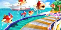 Mario Kart Arcade Series
