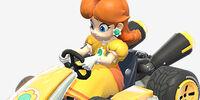 Mario Kart 8/Mario Kart 8 Deluxe: Gallery