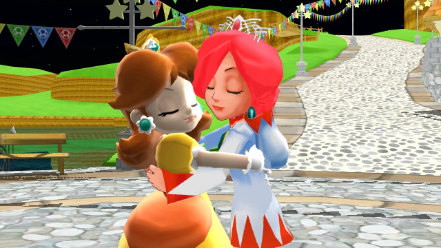 File:Mmd daisy and white mage hugging each other by hyper mario 64-dbc5spg.jpg