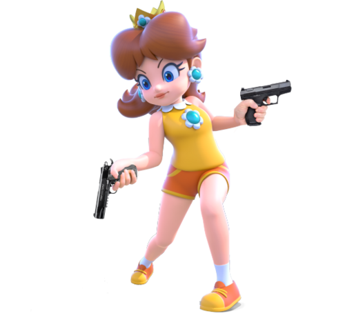 File:Daisy but with a gun.png