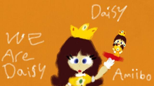 File:Amiibo Daisy.jpg