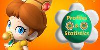 Baby Daisy's Profiles & Statistics