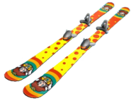 Special mario and sonic skis 3 by michael lol-da5sida