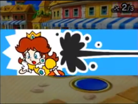 File:Daisy's artwork when an item is used on her.png