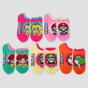 File:Mario Socks.jpg