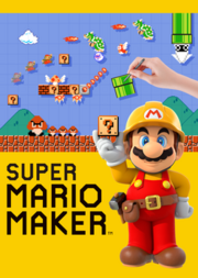 250px-Super Mario Maker - Artwork 04 (1)
