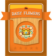 MSSC Daisy Flowers F by Cheersoup